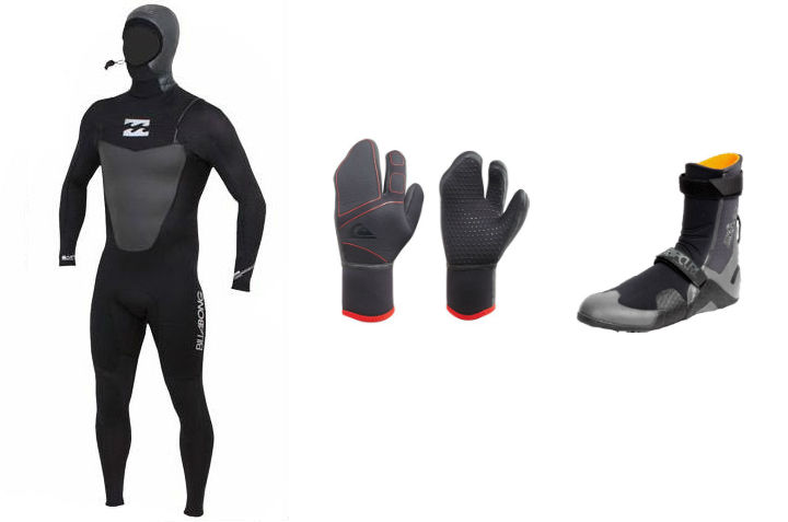 winter-wetsuit-booties-gloves