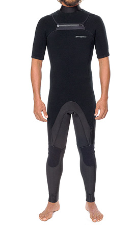 Patagonia wetsuits
