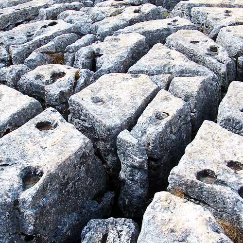 Limestone?