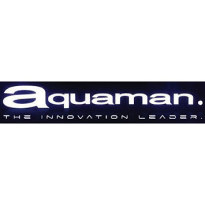Aquaman logo image