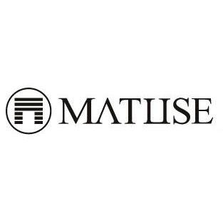 Matuse wetsuits logo image