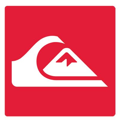Quiksilver logo image