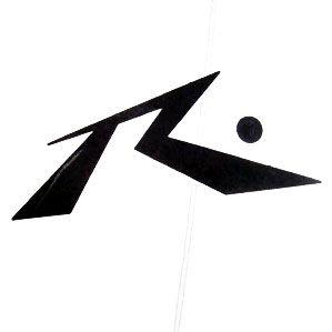 Rusty logo image