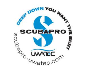 Scubapro logo image