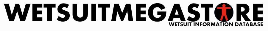 WETSUIT MEGASTORE Logo