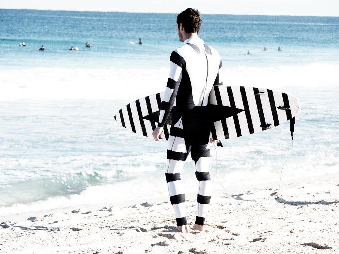 anti-shark-suit