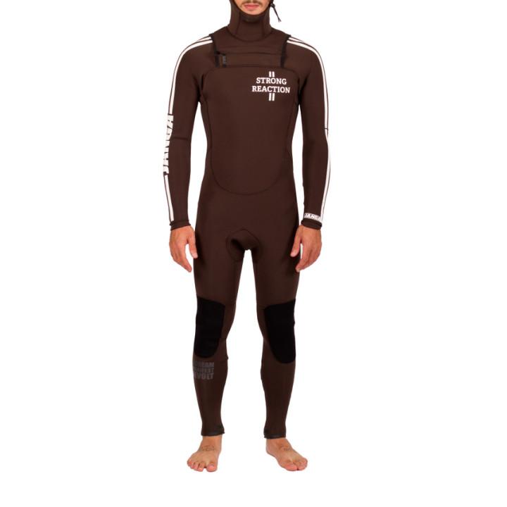strong-reaction-janga-wetsuit-brown