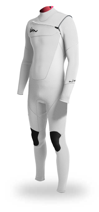 Lux Wetsuit Imperial Motion outside