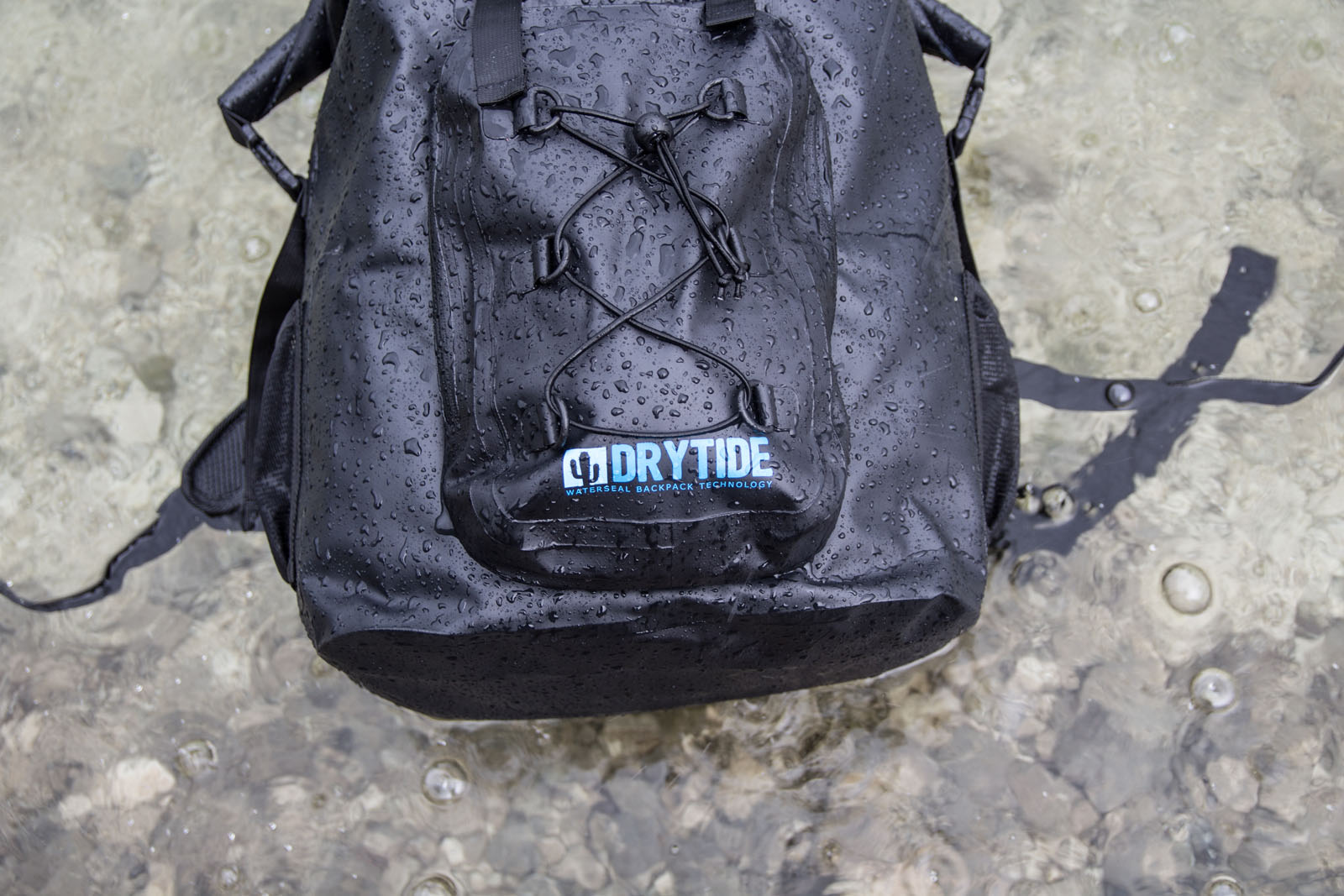 5bdc6ace9f4f Waterproof Backpack for Your Wetsuit