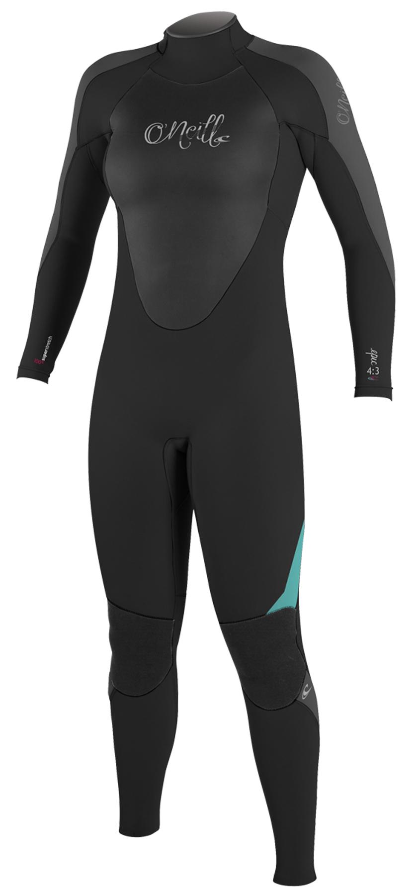 oneil-epic-ladies-wetsuit