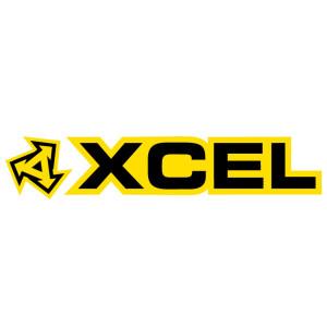 XCEL wetsuits logo image
