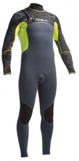Gul-venom-wetsuit