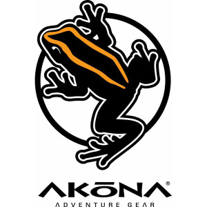 Akona logo image