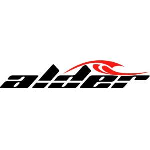 Alder wetsuits logo image