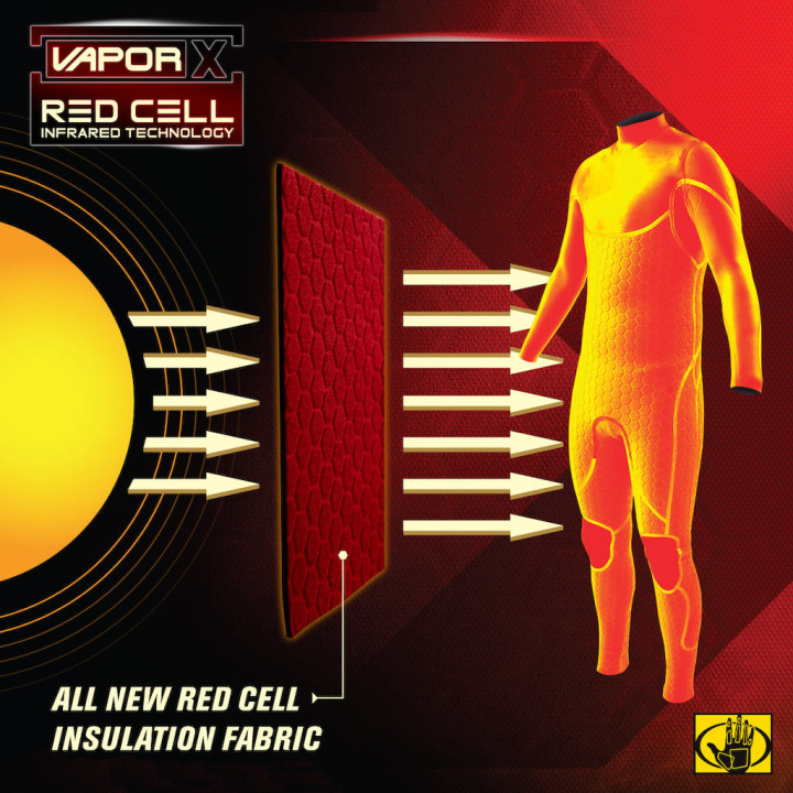 vapor-x-red-cell
