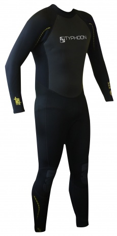 typhoon pulse wetsuit