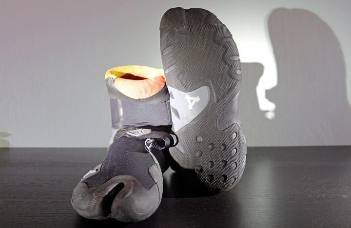 xcel-drylock-sole